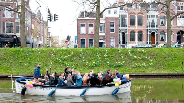 Utrecht minder populair onder inwoners