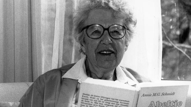 De magie van Annie M.G. Schmidt: 'Overdrijven was haar handelsmerk'