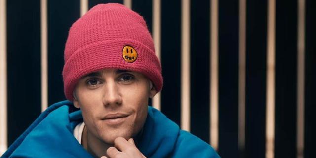 Justin Bieber brengt ep met zes nieuwe nummers uit