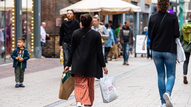 ABN AMRO: Economische groei valt nog lager uit in 2020