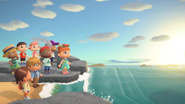 Review: Animal Crossing is de perfecte game om te ontstressen