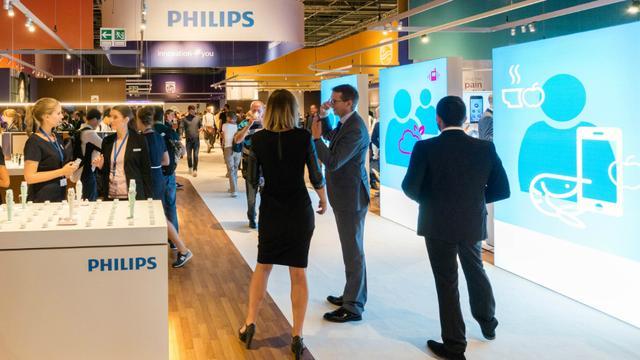 'Philips hoopt op verkoop Lumileds voor einde van het jaar'