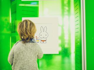 Overzicht van bijzondere activiteiten tijdens Kinderboekenweek