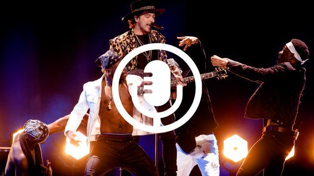 Voorbeschouwing tweede halve finale Eurovisie Songfestival