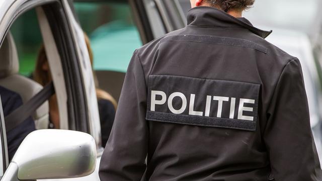 Persoon gewond geraakt bij schietincident op Ledeganckplein