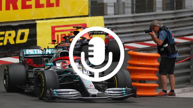 'Verstappen kan Mercedes heus nog wel een keer kloppen'