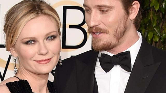 'Kirsten Dunst is weer vrijgezel'