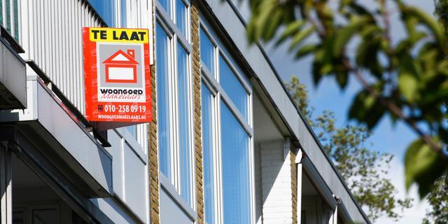 Rabobank verwacht dat huizen 90.000 euro duurder worden in twee jaar tijd