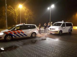 Jongen vluchtte uit jeugdinstelling uit Antwerpen