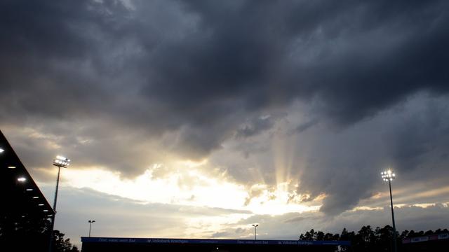 Weerbericht: Bewolkte ochtend met kans op regen, in de middag meer zon