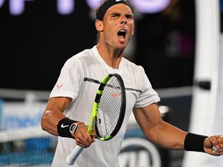 'Ik durfde vorig jaar niet te dromen van de Australian Open-finale'