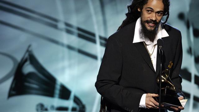 Na elf jaar nieuw album Damian Marley op komst