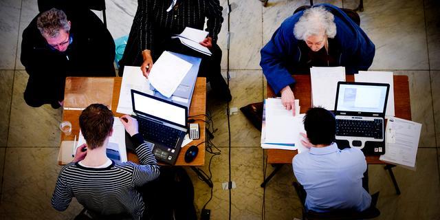 Waar u op moet letten bij uw belastingaangifte over 2015