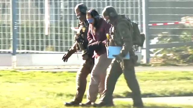 Duitsland deporteert man die rol speelde bij aanslagen 9/11