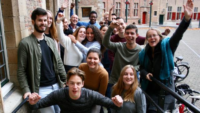 Zeeuwse jongeren in actie voor beter klimaat
