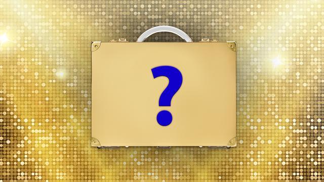 Kies je koffer bij de Nationale Postcode Loterij en maak kans op bedragen tot wel 5 miljoen euro