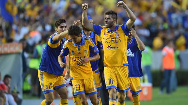 Mexicaanse club Tigres bereikt finale Copa Libertadores