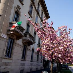Eerste daling aantal coronapatiënten op Italiaanse ic's sinds uitbraak