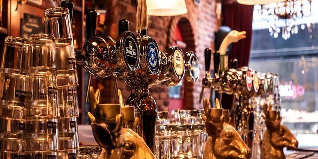 Bierbrouwers zien volumes verdampen door sluiting horeca