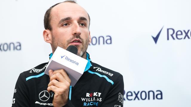 Kubica: 'Situatie bij Williams overschaduwt mijn terugkeer in Formule 1'