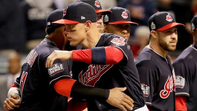 Cleveland Indians boekt ruime zege in eerste duel World Series