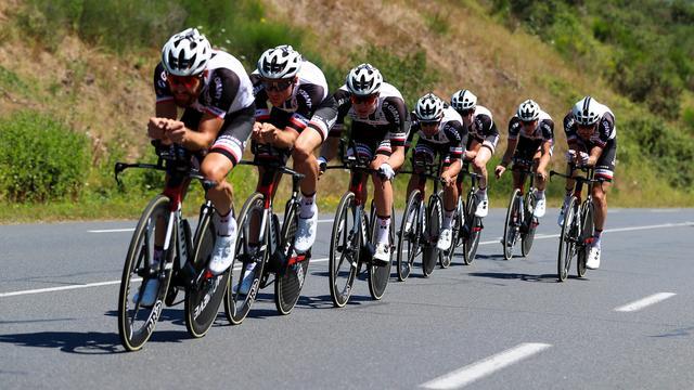 UCI introduceert gemengde tijdrit op WK wielrennen 2019