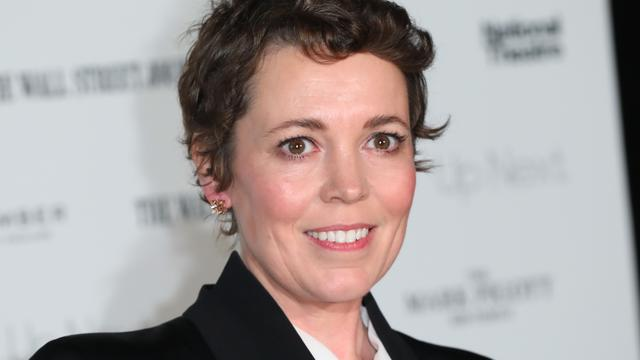 Olivia Colman imiteerde Claire Foy in eerste scènes The Crown