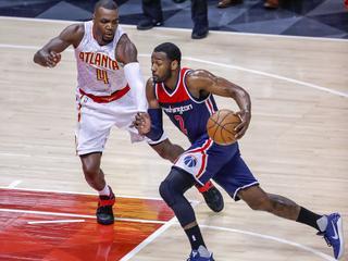 Beslissingsduel nodig tussen Los Angeles Clippers en Utah Jazz
