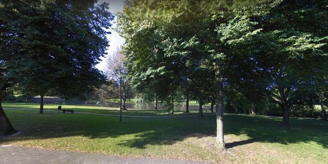 'Vijver in Pioenpark krijgt vers water om vissterfte te voorkomen'