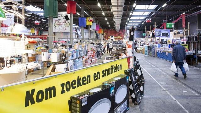 De Bazaar heeft huurachterstand van 1,8 miljoen euro bij gemeente