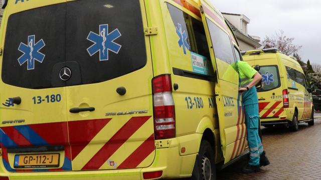 Ambulances in regio West-Brabant en Zeeland bereikbaar via andere nummers