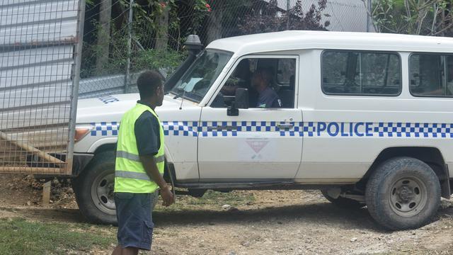 Twee bommenruimers komen om bij explosie op Salomonseilanden