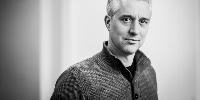 Peter Heijen (Lendahand): 'In Bangladesh kwam de idealist in mij naar boven'