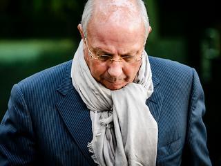 Hubert Möllenkamp schuldig bevonden aan witwassen, oplichting en meineed