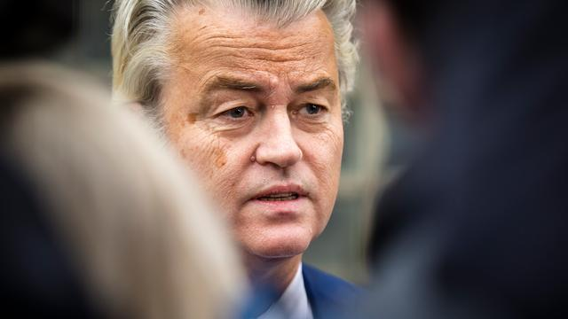 Wilders worstelt met 'debielen' op kandidatenlijst