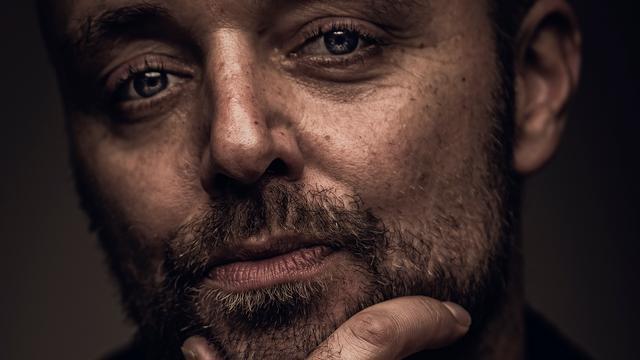 Niels Geusebroek probeert met 'leeg hoofd' te werken aan nieuwe muziek