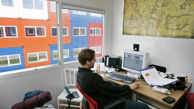 Amsterdam gaat jonge docenten voorrang geven op woningen