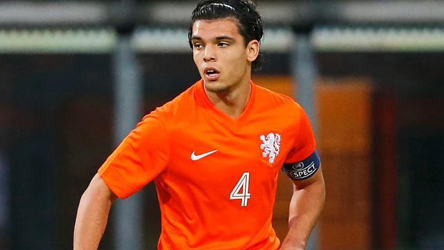 Grim benoemt Rekik tot aanvoerder Jong Oranje