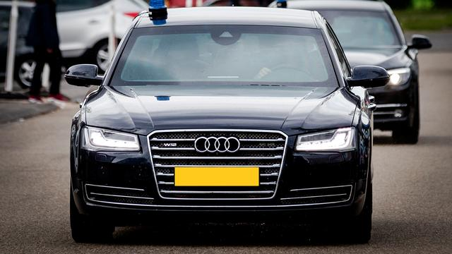 Kroongetuige: 'Ik moest vuile handen maken bij moord op Houtman'