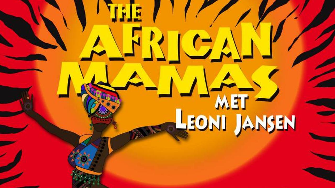 African Mamas