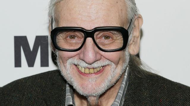 Bioscopen vertonen werk van overleden filmmaker George Romero