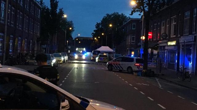 Man overleden na schietincident in Utrecht, daders voortvluchtig