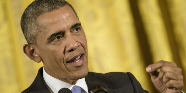 Obama verdedigt Shell-boring Alaska