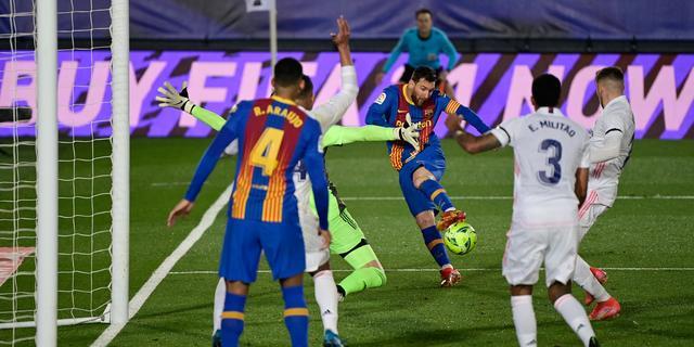 Reacties na nederlaag Barcelona in Madrid (gesloten)