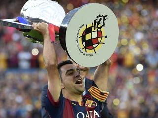 Ronaldo kroont zich met 48 treffers opnieuw tot topscorer in Spanje