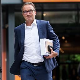 Ondanks triest vertrek Koevermans verwacht Feyenoord snel opvolger te vinden