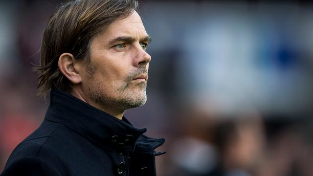 Cocu baalt ondanks overwinning van tegentreffers PSV