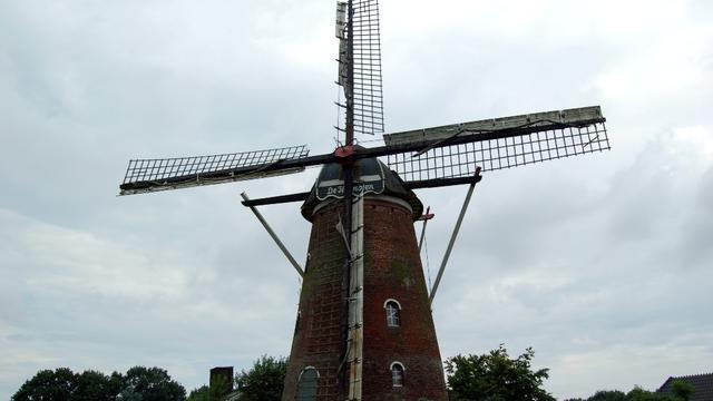 Gemeente Rucphen bekijkt toekomst Heimolen