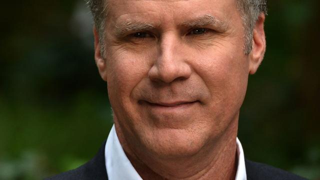 Will Ferrell speelt hoofdrol in verfilming Zweedse bestseller