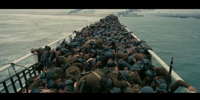 Dunkirk en I Tonya winnaars bij Amerikaanse montageprijzen